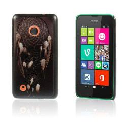 Christensen Edge Nokia Lumia 530 Hårt Skal - Fjäder Drömfång