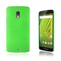 Christensen Motorola Moto X Play Skal - Grön