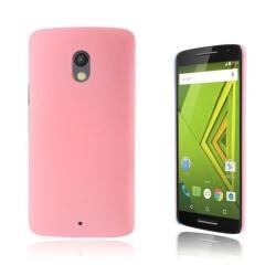 Christensen Motorola Moto X Play Skal - Rosa