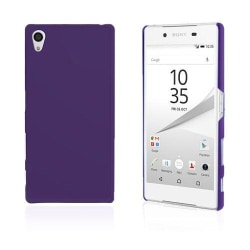 Christensen Sony Xperia Z5 Skal - Lila