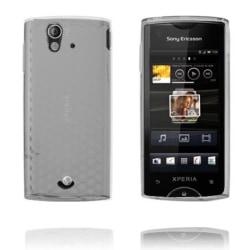 Cubes (Transperant) Sony Ericsson Xperia Ray Skal