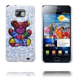 Cute (Teddy-Björn) Samsung Galaxy S2 Skal