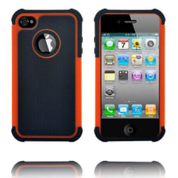 DefendLine - Dual Compound (Orange) iPhone 4S Kombinationssk