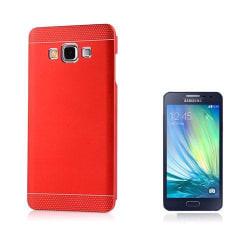 Egeland Samsung Galaxy A3 Skal - Röd