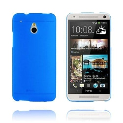 Flex (Blå) HTC One Mini Skal