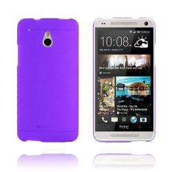 Flex (Lila) HTC One Mini Skal