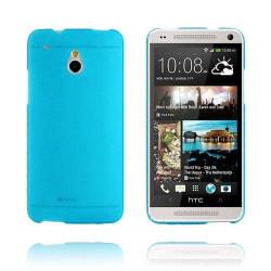 Flex (Ljusblå) HTC One Mini Skal