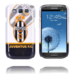 Football Fan Skal (Juventus) Samsung Galaxy S3 Skal