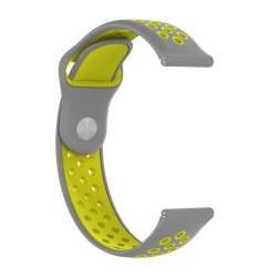 Fossil Q MARSHAL Gen2 / Huami Amazfit Watch 2/1 klockarmband