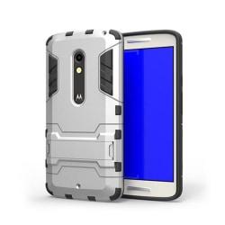 Frederiksson Motorola Moto X Play Skal - Silver