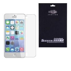 Frostat iPhone 5C Displayskydd