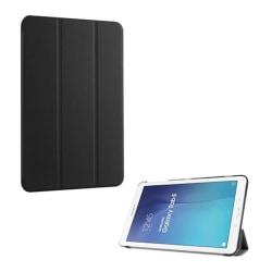 Gaarder Lines Samsung Galaxy Tab E 9.6 Läderfodral med Stati