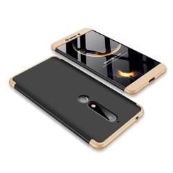 GKK Nokia 6.1 (5.5-tum) mobilskal plast material avtagbar -