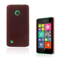 Guillou (Röd) Nokia Lumia 530 Skal
