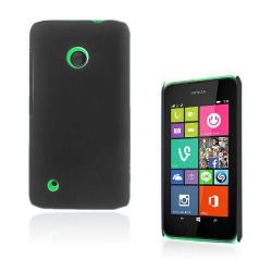 Guillou (Svart) Nokia Lumia 530 Skal