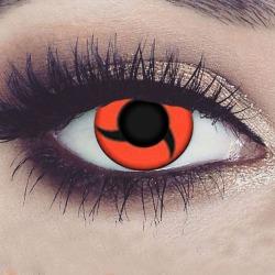 Halloween Crazy Linser - #037