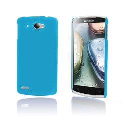 Hard Shell (Ljusblå) Lenovo S920 Skal
