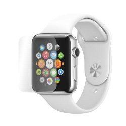 Härdat Glas Apple Watch 42mm Skydd