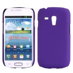 Hårdskal (Lila) Samsung Galaxy S3 Mini Skal