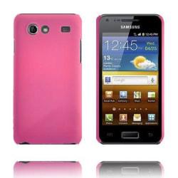 Hårdskal (Ljusrosa) Samsung Galaxy S Advance Skal