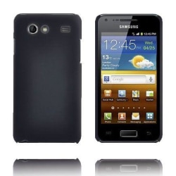 Hårdskal (Svart) Samsung Galaxy S Advance Skal