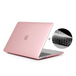 HAT PRINCE MacBook Pro 13.3 tum A1708 utan touch skyddsskal