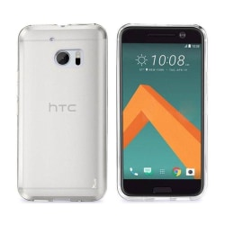 HTC 10 (One M10) Transparent Cover (Flexible)