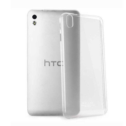 HTC Desire Eye Transparent Cover (Flexible)
