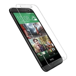 HTC One M8 Screen Cover in Hardened Glass