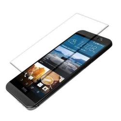 HTC One M9 Plus Screen Cover in Hardened Glass