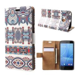 HTC U11 Life Fodral med ett läckert motiv - Arabiskt mönster