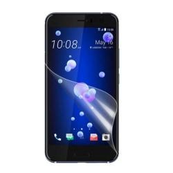 HTC U11 Tre pack LCD display film - Genomskilnigt
