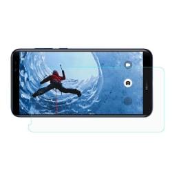 Huawei Mate 10 Lite Extra glas i HD - Genomskinligt