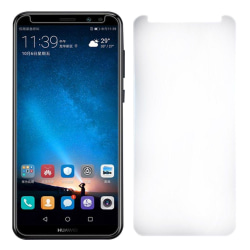 Huawei Mate 10 Lite Tunt extra glas - Genomskinligt