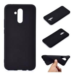 Huawei Mate 20 Lite mjukt matt mobilskal av silikonplast  -