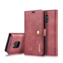 Huawei Mate 20 Pro DG.MING 2in1 magnetiskt löstagbart plånbo