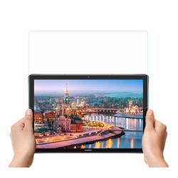 Huawei MediaPad M5 10 / 10 Pro skärmskydd i 0.3mm härdat gla