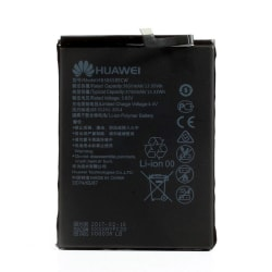 Huawei P10 Plus Batteri 3750 mAh - Svart