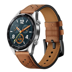 Huawei Watch GT genuine leather watch band replacement - Bro