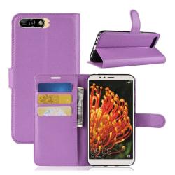 Huawei Y6 (2018)-Honor 7A (utan fingeravtryckssensor) mobilf