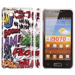 iConic (Graffiti) Samsung Galaxy S Advance Skal