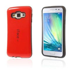 Iface Samsung Galaxy A3 Skal - Röd