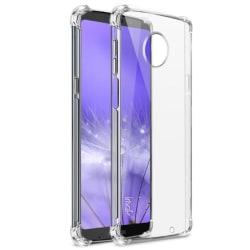 IMAK Motorola Moto Z3 Play mobilskal silikon tillkommer expl