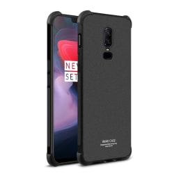 IMAK Xiaomi Mi 8 (6.21-tum) mobilskal silikon skärmskydd exp