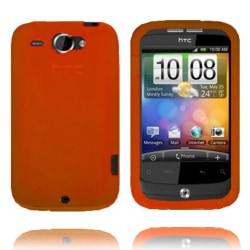 Impact (Orange) HTC Wildfire G8 Skal