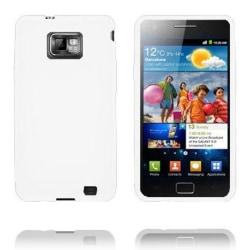 Impact (Vit) Samsung Galaxy S2 Silikonskal