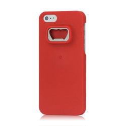 iOpener (Röd) iPhone 5 Skal