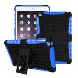 iPad Mini 4 2-i-1 hybridskal med kickstand - Blå