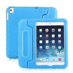iPad Mini 4 stötsäkert EVA-skal - Blå