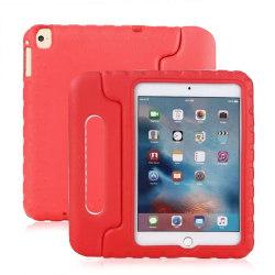 iPad Mini 4 stötsäkert EVA-skal - Röd